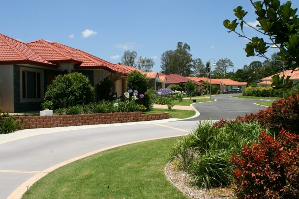 Jeta Gardens Retirement Village - Fire Solutions For The Built Environment - Permax